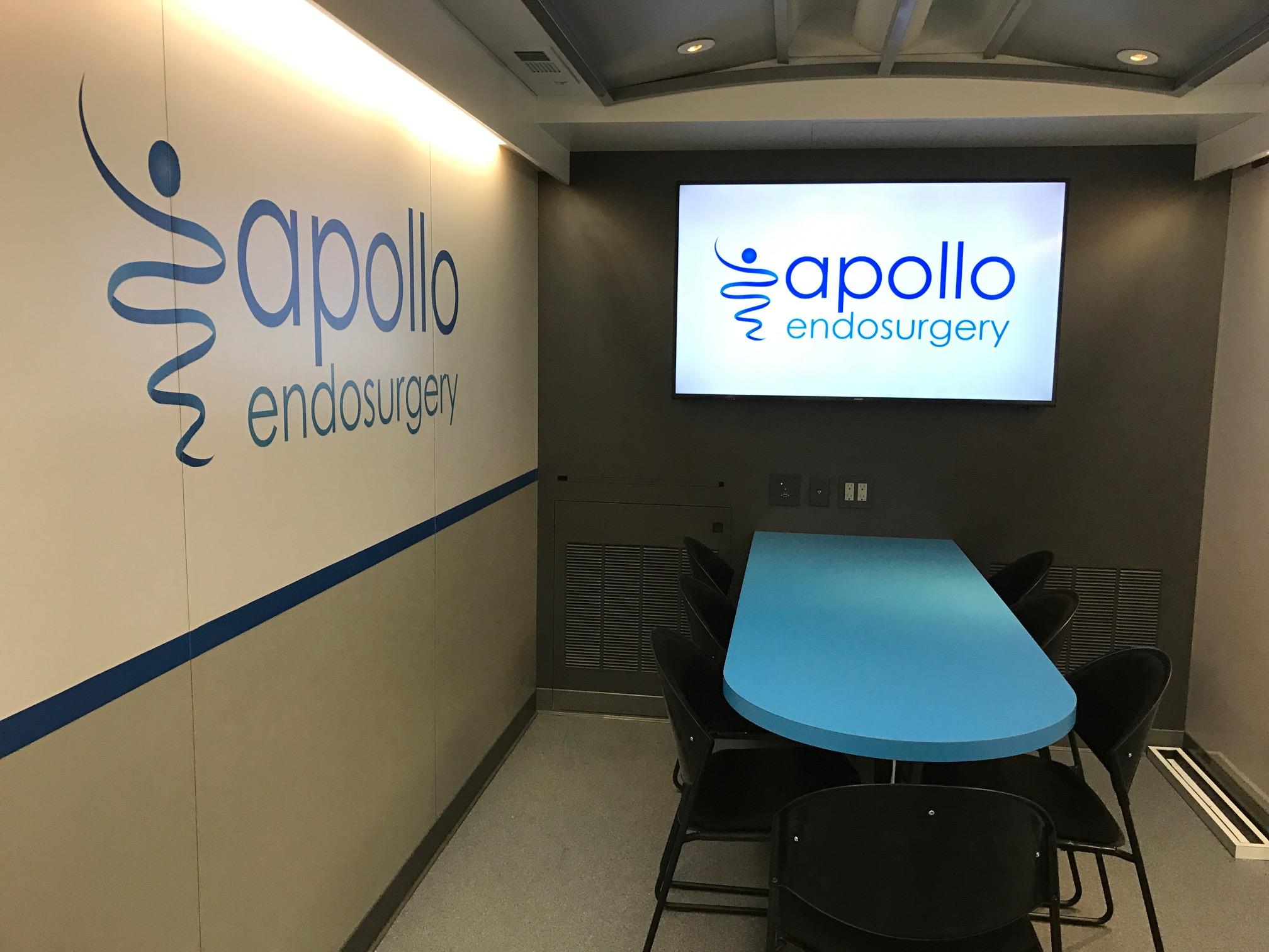 APOLLO BUILD 4